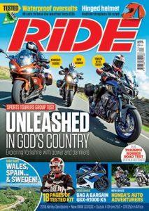 Ride Magazine