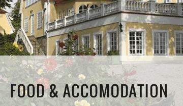 Food and Accomodation